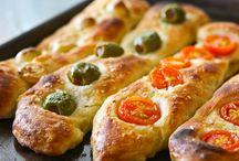 pan y pizza