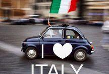 I Love Italy....