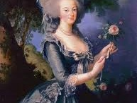I was a queen, and you took away my crown / marie antoinette and the french revolution