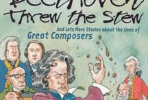 Teaching -- Composers