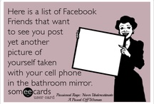 MMUSA - Social Media Humor / All of the humor that is fit to pin about Facebook, Twitter, Pinterest, and all social medias!