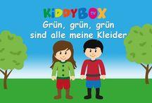 Kinderlieder / Kinderlieder, Kinderreime