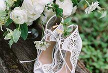 Wedding Shoes / Wedding shoes, bridal footwear, bridal shoes