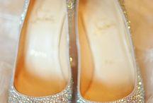 wedding shoes / by Margie Magallanes-Hernandez