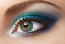 Trends - blue/green