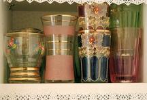 Vintage Glass ☆