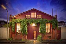Warehouse style / by Melinda Marshall