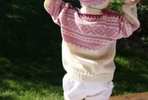 Mariusgenser baby