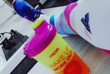 Must-have gym accessories | Akcesoria sportowe, które musisz mieć / Akcesoria i gadżety, które musisz mieć w swojej torbie sportowej i nie tylko Best Fitness Accessories & Equipment You Should Have in Your Gym Bag