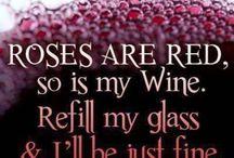 Wine wine wine !