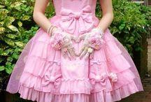 lolite like dresses