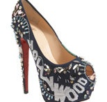 Shoe P-O-R-N / Shoes I would own if I had unlimited funds. / by Katherine Stone