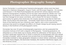 Best Biography Samples (best_biography) on Pinterest