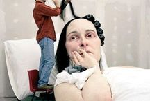 Ron Mueck ❤️