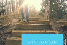 Travel Wisconsin / #travel #inspiration all over #Wisconsin #citytrips #roadtrips #sightseeing and more