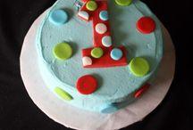 Recipes - Cakes / by Nidya de Hoyos