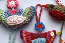 Crotchet Birds