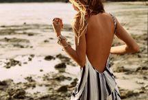 summer / boho