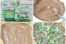Spring Foods / Easter, St Patty's Day... All things Spring