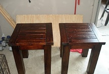 Diy End Tables