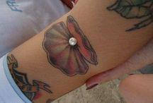 Tattoos og piercings