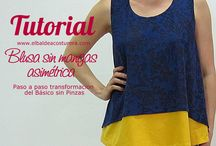 costura tops / by Auxi Gome