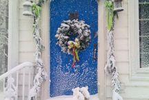 BLUE ~ my dream house♥ / by Sue Dewland
