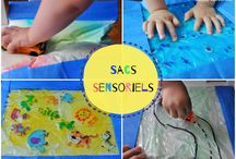 parcours sensoriel