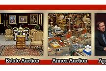 antiques places