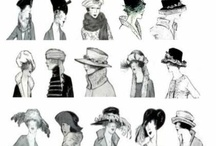 Strange Hats