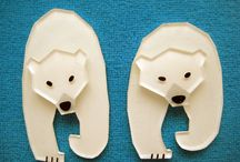 shirnk plastic polar bears