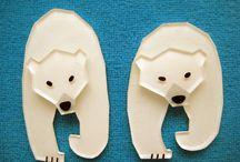 shirnk plastic polar bears