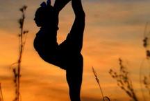 Cheerleading  / by Kristen Basquill