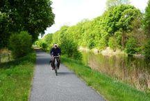 Ziele Radtouren/Deutschland