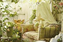 Outdoors Living Spaces