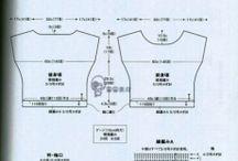 Blusa de manga curta