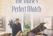 The Nurse's Perfect Match / Love Inspired Heartsong Presents, May 2014 (Snowgum Creek  series, Book 2) Contemporary Christian Romance set in Australia. http://amzn.to/1BG7UF1
