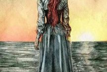 Ariel til I die / by Shi-baby McGinley