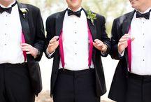 Pink Wedding ideas / by Inga