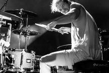 Arti drummer