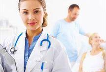 Nursing Profession News