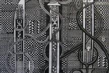 Pacific Art / Cultural design