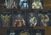 Brazilian Gods