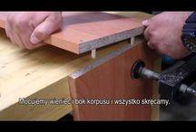 Wnętrza_jak zrobić szafkę