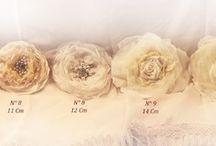 Fleurs tissus / Coiffure mariée,Deco-mariage, décor fleuri, Décoration fleurs mariage,  fleur-de-mariee-en-tissu, fleurs de tissus, Fleurs mariage,  fleurs-de-fleurs-de-tissu, fleurs-de-mariee-pas-comme-les-autres, fleurs-en-tissu-haute-couture, fleurs-mariee-tissu, fleur-tissu, wedding bouquet vintage, Wedding,