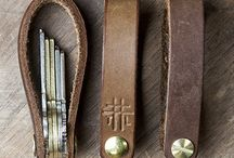 leathercraft idea