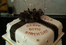 d günü pastası