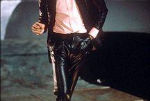 """""""The good times - Michael Jackson!"""".."""