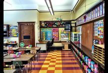 Praxisbulletin klaslokalen / Inspiratie voor de inrichting van je klaslokaal