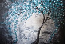 Mandy Joy / Artist Mandy Joy's paintings and artwork